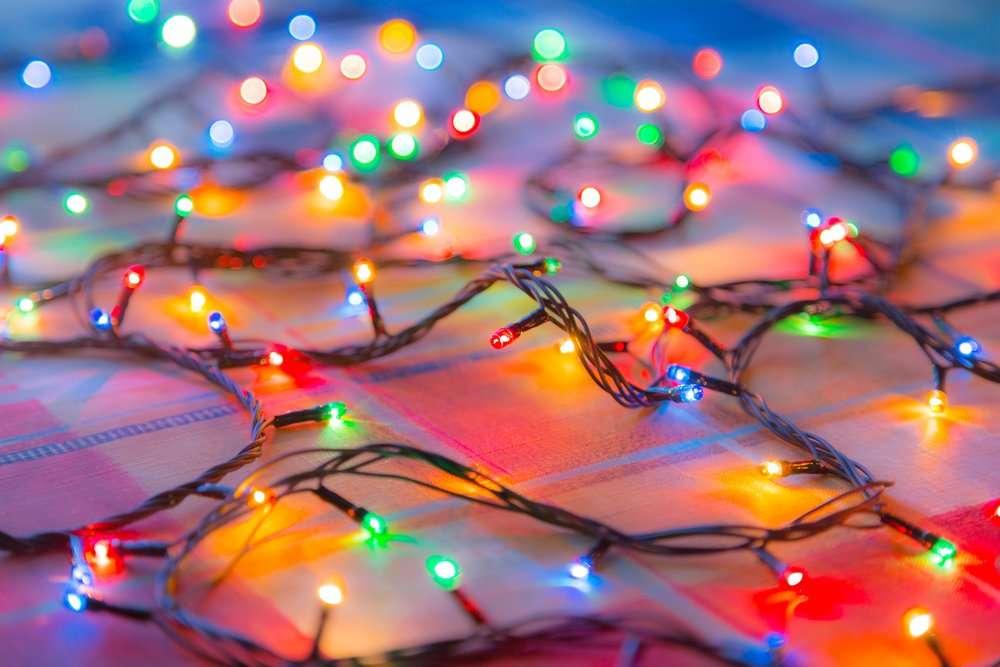 led lights saves energy